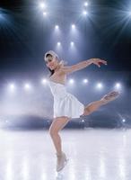 70 Jahre Eis-Entertainment: HOLIDAY ON ICE präsentiert neue Show PLATINUM