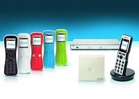 Auerswald präsentiert neues IP-DECT Wireless-System für Profis