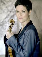 Badenweiler kürt die Geigerin Isabelle Faust zum Ehrengast 2013