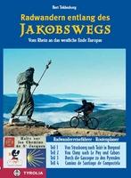 Wo - wie - was Jakobswege?