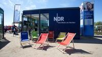 Der NDR auf der Internationalen Gartenschau in Wilhelmsburg: Die Höhepunkte im August