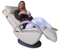 Massagesessel und Shiatsu Sessel als Wohnzimmermöbel - ein neuer Trend?