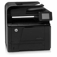 Businessdrucker mit passendem Toner, der HP LaserJet Pro 400 MFP M425dw