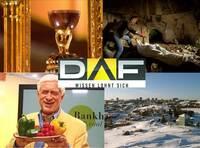 Die DAF-Highlights vom 9. bis 15. September 2013