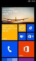 Start frei: SapientNitro launcht Windows Phone 8 App für Lufthansa