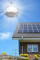 Wie ist den (kleinen) Gewinn bei Photovoltaikanlagen händeln?