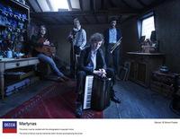 Martynas - Der aktuell erfolgreichste Akkordeon-Spieler der Welt kommt nach Deutschland