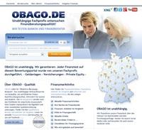 OBAGO.DE geht einen neuen Weg gegen gefälschte Bewertungen auf Internetportalen