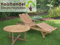 Weil Qualität sich auszahlt - Gartenmöbel vom Holzspezialisten