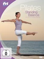 Effektives Ganzkörpertraining - mit der Fit For Fun-DVD Pilates Standing Balance