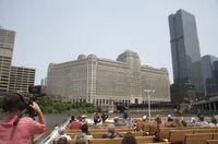 Shoreline Sightseeing erweitert Flotte für Bootstouren in Chicago