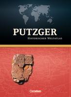 Zum Gedenken: Friedrich Wilhelm Putzger (1849 bis 1913) / Autor des erfolgreichsten deutschsprachigen Geschichtsatlas