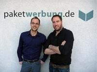Erfolgreiches erstes Jahr - paketwerbung.de verkündet DDV-Mitgliedschaft und gibt Unternehmenszahlen bekannt