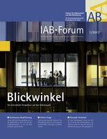 IAB-Forum jetzt digital auf wbv-journals.de