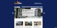 phoemag: INTERBODEN startet zweites digitales Stadtmagazin für Bewohner und Anwohner in Dortmund