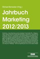 Jahrbuch Marketing 2012 / 2013