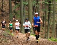 Pfälzerwald-Marathon geht in die 8. Runde