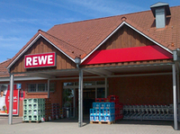ACREST verlängert Mietvertrag mit Rewe um 10 Jahre