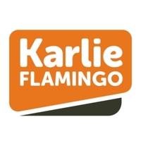 Karlie Flamingo präsentiert den mehrfach prämierten slow feeder NORTHMATE GREEN