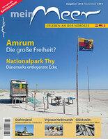 Sommer, Nordsee, Zeit zum Lesen - MeinMeer   Neues Nordseemagazin unterhält mit Nordseereportagen