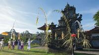 Perfekte Reisezeit für Bali noch bis Oktober: Es locken angenehmes Wetter und zahlreiche kulturelle Höhepunkte