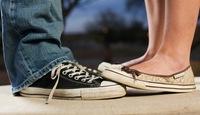 Große Schuhe, groß in Mode mit schuhplus.com