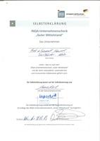 Isselbächer´s First & Second Hand - 1. zertifizierter Secondhand Handel Deutschlands