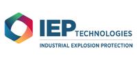IEP Technologies: weltweit führender Anbieter im Bereich des industriellen Explosionsschutzes