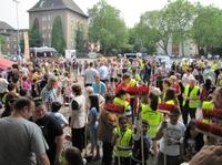 Auf der Jagd nach dem Weltrekord: Nach der Auszählung der Teilnahmebögen ist klar, der Aktionstag 1.000 Besen für Hochfeld war ein voller Erfolg!