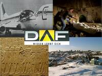 Die DAF-Highlights vom 9. bis 15. September 2013