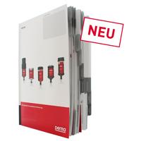 NEU: perma Katalog - vom Spezialisten für automatische Schmierung