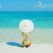 Sun-kissed Beauty - Tipps für Haut und Haar in der Sonne