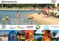 Freizeitmetropole Ruhr präsentiert sich beim Oberhausener Hafenfest