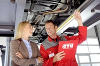 GTÜ-Jubiläum: 50 Millionen Hauptuntersuchungen