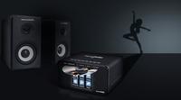Stylisch - Praktisch - Gut CocktailAudio X10