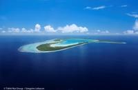 Paradiesische Hochzeit auf Tahiti