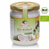 Zecken mit (Bio-)Kokosöl den Appetit verderben