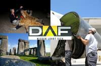 Die DAF-Highlights vom 23. bis 29. September 2013