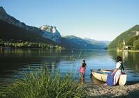 Tipps für eine Seen-Tour im Steirischen Salzkammergut