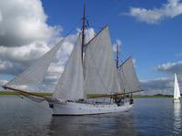 Schiff Ahoi: Urlaubsspaß zu Wasser und zu Land an der niedersächsischen Nordsee
