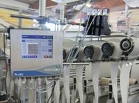 KBA-Metronic zeigt auf der Fachpack (Halle 3, Stand 141), wie sich schnelle Kennzeichnung mit perfekten Druckergebnissen vereinen lässt