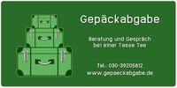 Samstags-Termine August 2013 in der Gepäckabgabe - Praxis für Lebensberatung und Psychotherapie Berlin Friedrichshain