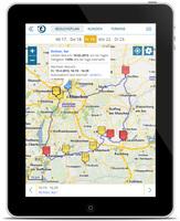 portatour® revolutioniert Tourenplanung im Außendienst