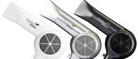 Der Haar-Flüsterer: Relax comfort® - der leiseste Föhn auf dem Markt / Nur 60 dB Lautstärke, weniger Hitze bei gleicher Effektivität, besonders schonend, leicht und energiesparend
