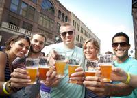 Rockford feiert gute Biere