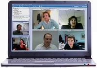 Tixeo mit sicherer Alternative zur Team Kommunikation in der Cloud