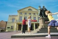 Sommer-Veranstaltungstipps in Thüringen