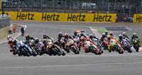 Hertz sponsert MotoGP in Silverstone