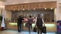 Hotels in Sotschi rüsten auf zu Olympia
