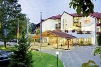 Hotel St. Georg Bad Aibling:  Radfahren und Wandern im Chiemsee-Alpenland & Chiemgau